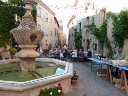 Venasque: Hilltop Jewel in Provence