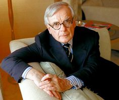 Dominick Dunne: Late Bloomer