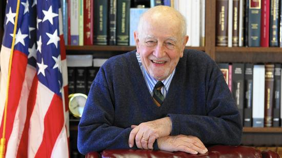 The Honorable Guido Calabresi